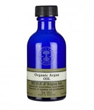 "נילס יארד שמן ארגן 50 מ""ל Neal's Yard Organic Argan Oil כליל הטבע"